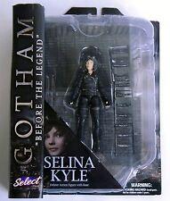 ESL1639. GOTHAM Select Selina Kyle AF by Diamond Select Toys (2015)