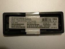 IBM 49Y1445 4GB (1X4GB) 2RX4 PC3-10600R MEMORY 47J0156 46C0596 49Y1435