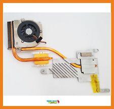 Ventilador Disipador Sony Vaio PCG-7131M VGN-NR32Z Fan Heatsink 023-001-7487_A
