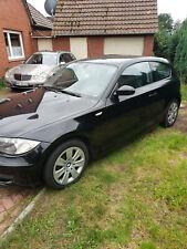 BMW 116i, TüV 08.23, 2. Hd., Top!
