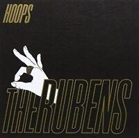 The Rubens - Hoops [New & Sealed] Digipack CD
