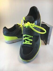 Womens Giro Whynd SPD Cycling Shoes EU 41 US 10 $100 Retail 9124
