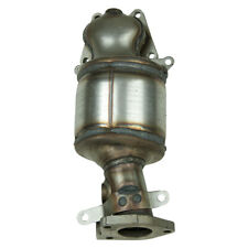 Exhaust Manifold with Integrated Catalytic Converter-LX Rear Schultz 7714001