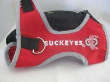 New listing Dog Harness (X-Small) ~ Buckeyes ~ *Gift Idea
