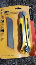 LOT OF 11 NEW TECHNI EDGE NO. 5 HEAVY DUTY KNIFE TE01-051