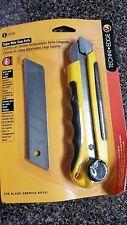 LOT OF 11 NEW TECHNI EDGE NO. 5 HEAVY DUTY KNIFE TE01-051