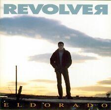 Revólver CD El Dorado - Spain (M/M)