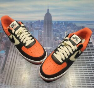 Nike iD By You Air Force 1 Low First Use Shattered Backboard Size 8 DJ7015 991