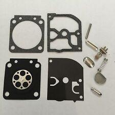 ZAMA CARBURETOR CARB REPAIR DIAPHRAGM GASKET KIT FOR STIHL 018 MS180 017 MS170