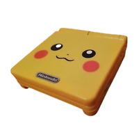 Pikachu Shell GBA SP for GameBoy Advance SP Yellow Housing Case Pokemon UK Stock