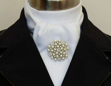 Unbranded Pearl Fashion Brooches