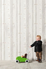 Vliestapete BN Smalltalk 219271 Kinder Bäume Wald Tiere Greige / EUR 5,63/qm