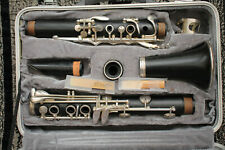 Simba Clarinet CL50 Working but in need of Restoration - Used