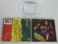 Ziggy Marley And The Mélodie Makers / Jahmekya (Virgin 0777 7 8621720) CD Album