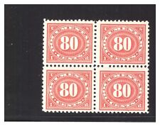 US SC.R239 DOCUMENTRY MNH BLOCK OF 4 CAT.$40.00  PG9