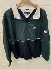 VTG Tommy Hilfiger Golf Arizona State Sun Devils Windbreaker Jacket Size Mens XL