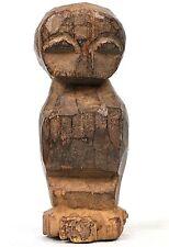 Art Africain Tribal - Très Ancien Fétiche Bo Usu Baoulé - Pièce TOP - 14,5 cms