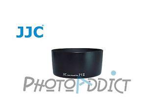 JJC Pare-soleil LH-71II équivalent Canon EOS 71II