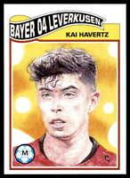 Kai Havertz 2020 Topps Living Set UEFA Champions League #184