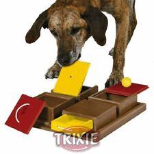 Trixie - Gioco strategico Poker Box per cani
