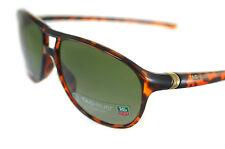 Tag Heuer 27 grados Urban polarizadas Th6043 310 gafas de Sol hombre Carey verde
