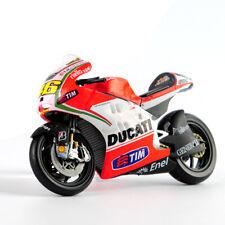 1:18 Scale  Ducati  GP12 #46 World Championship 2012 Motorbike Diecast Model