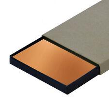 Copper Foil (2.0070) 0,3 x 500 X 150 MM - (5 Piece / Vpe )