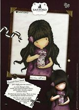 BOTHY THREADS GORJUSS WE CAN ALL SHINE COUNTED CROSS STITCH KIT - XG26 NEW 2015