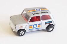 Corgi British Leyland Mini 1000 Team rallye