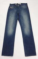 jeans diesel zerox W28 L32 donna 42 slim gamba dritta straight fit usati T2150