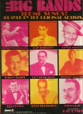 THE BIG BANDS * THEME SONGS *  PLAYED BY THE ORIGINAL ARTISTS  ~ VINYL LP STEREO