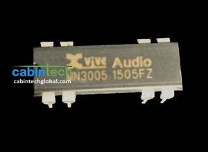 Xvive Audio MN3005 BBD Analog Delay
