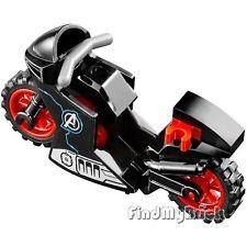 BM305 Lego Avengers S.H.I.E.L.D. Motorcycle - Black Widow's Bike 76050 NEW