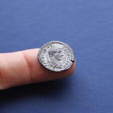 More details for imperial roman silver coin denarius of geta c 209 ad