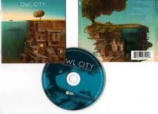 "OWL CITY ""The Midsummer Station"" (CD) 2012"