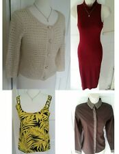 Ladies GAP, M&S WOMAN, BOOHOO, H&M Joblot 4pce summer Women Clothes Sz UK8 & XS