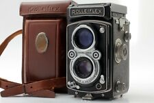 【EXC+++++】 Rolleiflex 3.5A Zeiss-Opton Tessar 75mm f/3.5 T Lens From JAPAN #1264