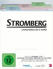 Stromberg - Staffel 4 - Limited Edition der 4. Staffel