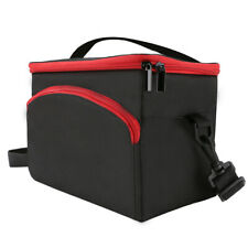 Insulated Lunch Bag for Women Men 5L Thermos Cooler Adults Tote Food Lunch Box