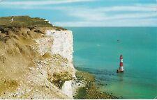 Beachy Head & Lighthouse, EASTBOURNE, Sussex