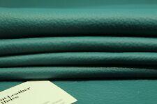 Aqua Blue Green Fabulous Leather Ze41
