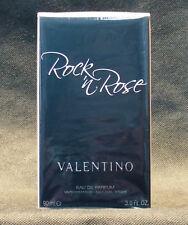 VALENTINO ROCK'N ROSE POUR FEMME 3 FL oz / 90 ML EDP FOR HER