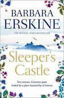 Sleeper's Castle, Erskine, Barbara, Very Good, Paperback