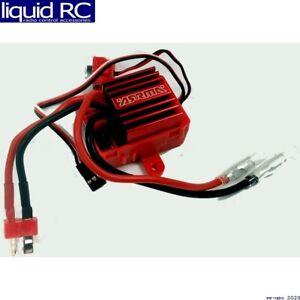 Arrma AR390068 AR390068 Mega 12T Brushed ESC Red