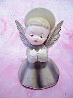 *Vintage Japan Napco Christmas Angel Girl Praying Figure