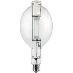 Sunlite 03681-SU 1000 Watt BT56 Metal Halide, Mogul Base, Uncoated HID Bulb