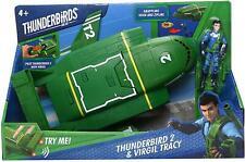 Thunderbirds Are Go Thunderbird 2