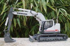 LIEBHERR Conrad 2204.03 LIEBHERR R926 Compact Excavator KASSECKER 1:50 EXCLUSIVE