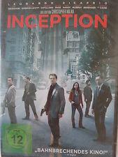 Inception - Leonardo DiCaprio, Michael Caine - Unterbewußtsein Manipulation