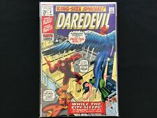 DAREDEVIL KING-SIZE SPECIAL #2 Lot of 1 Marvel Comic Book!